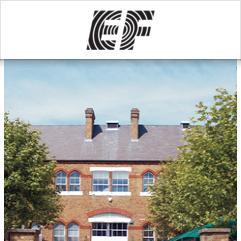 EF International Language Center, Londres