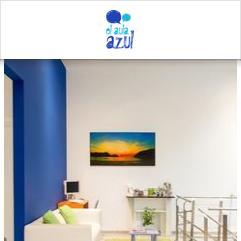 El Aula Azul, San Sebastien