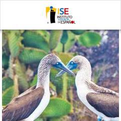 Instituto Superior de Español, Archipel des Galapagos