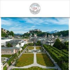 ISK - Internationale Sprachkurse, Salzbourg