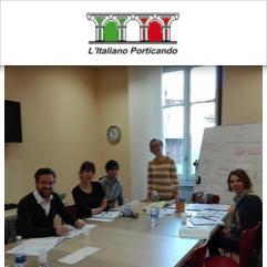 L'Italiano Porticando Srl, Turin