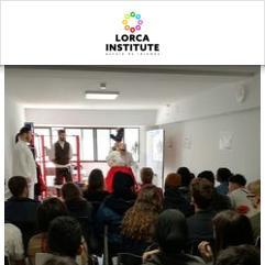 Lorca Institute, Saint Jacques de Compostelle