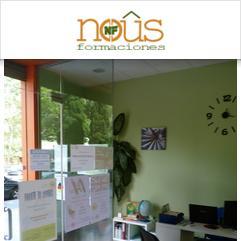 Noûs Formaciones, Saragosse