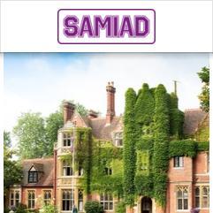 Samiad Summer School, Surrey