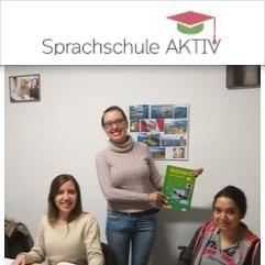 Sprachschule Aktiv, Augsbourg