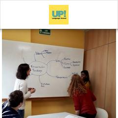 Up! Idiomes, Gérone