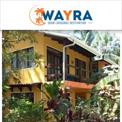 WAYRA Spanish School, Playa Tamarindo