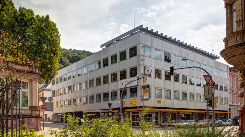 École Alpha Aktiv