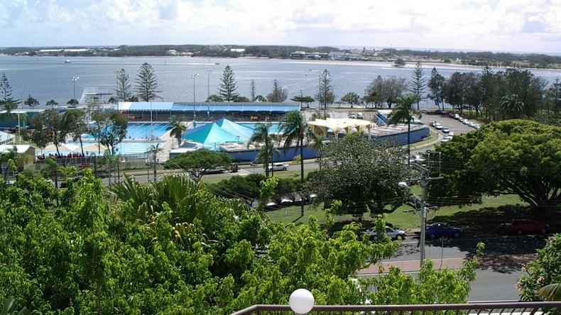 Voir la Gold Coast