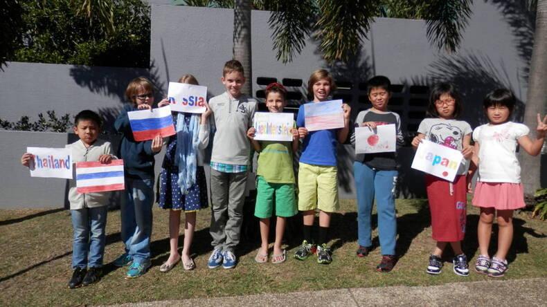 Australian International College of Language Gold Coast