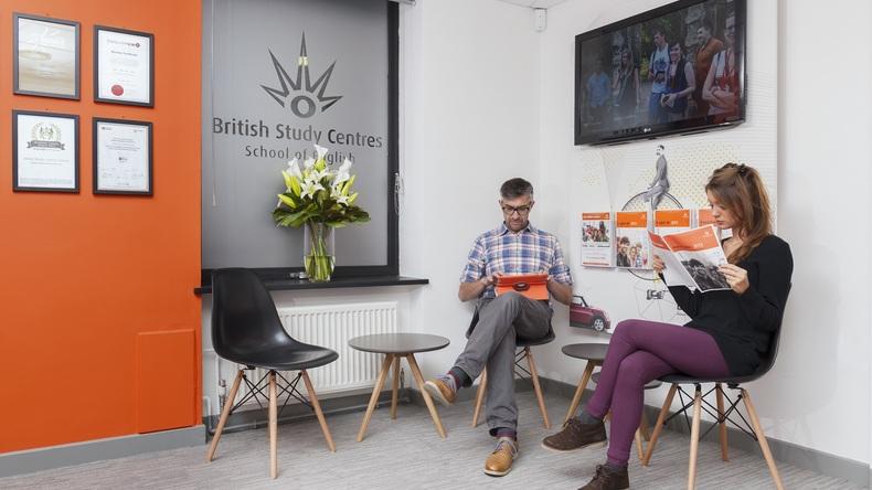 Étudier à British Study Centre