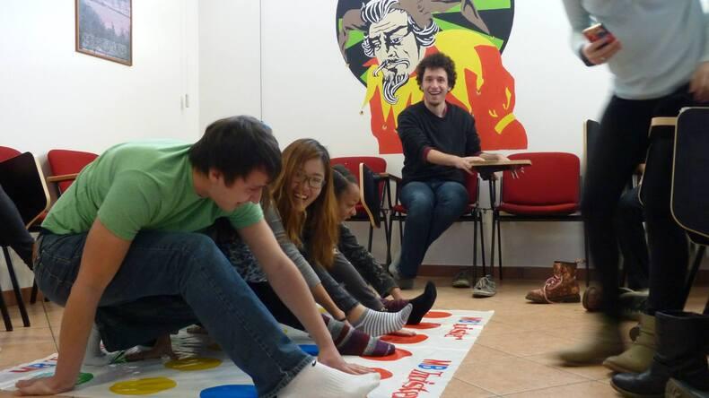 Activités du Centro Studi Idea Verona