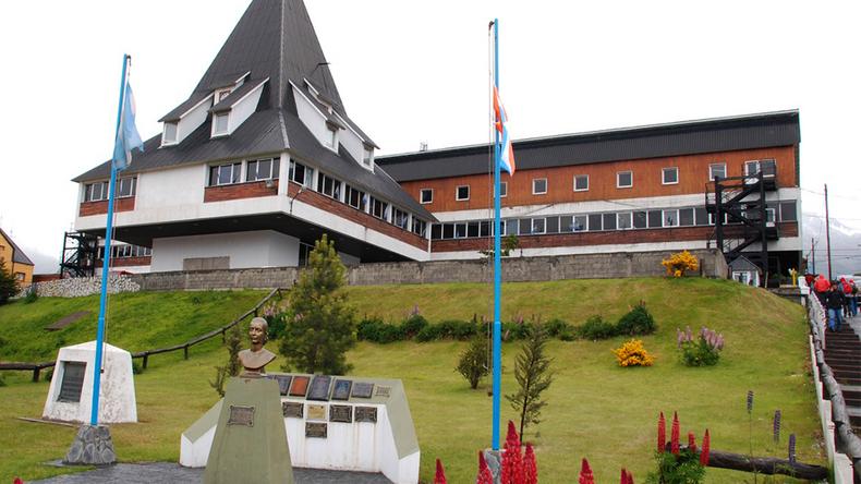 Visiter Ushuaia