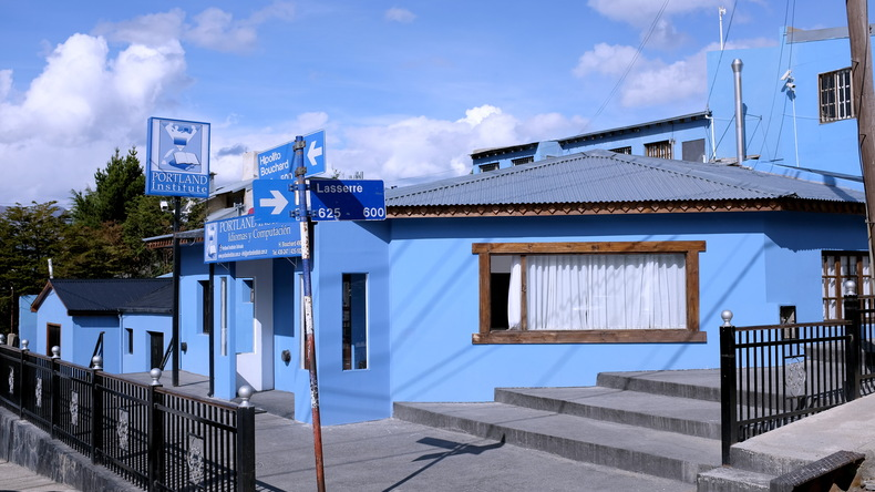 COINED Ushuaia