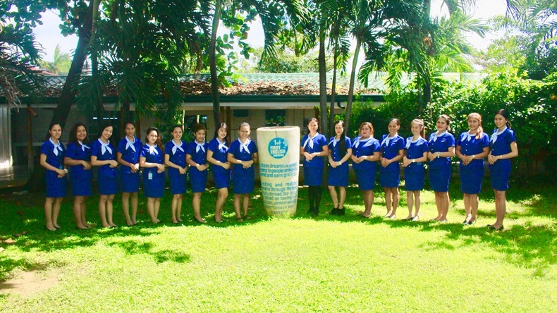 Personnel de First English Global College School