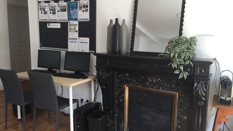 Installations informatiques