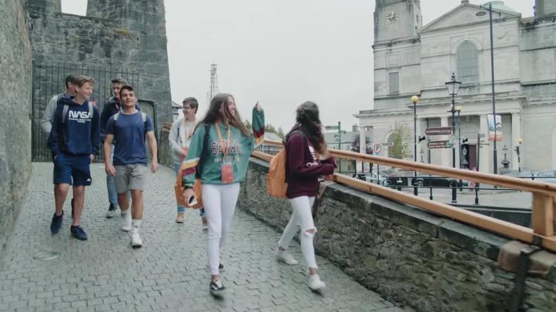 Excursions à Dublin
