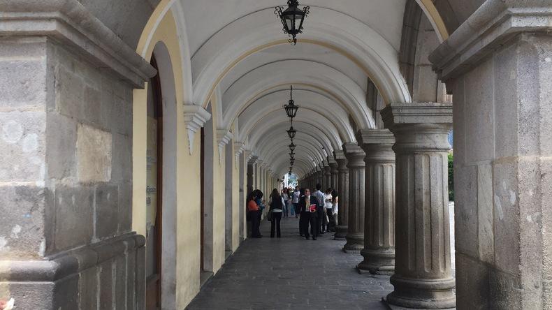 Place principale