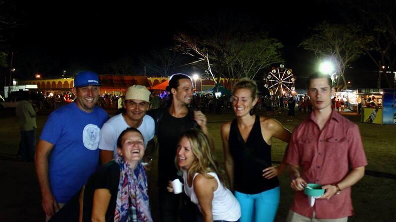 S'amuser à Nosara, Costa Rica
