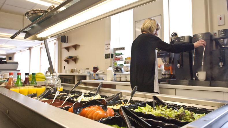 Cuisine à Leamington Spa