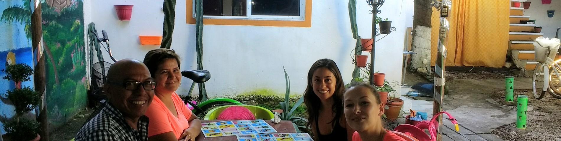 Chichén Itzá Language School photo 1