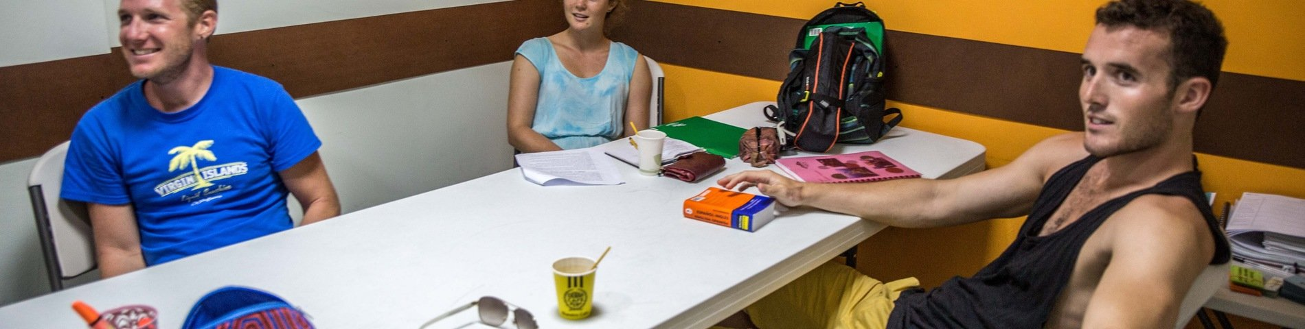 Habla Ya Spanish School photo 1