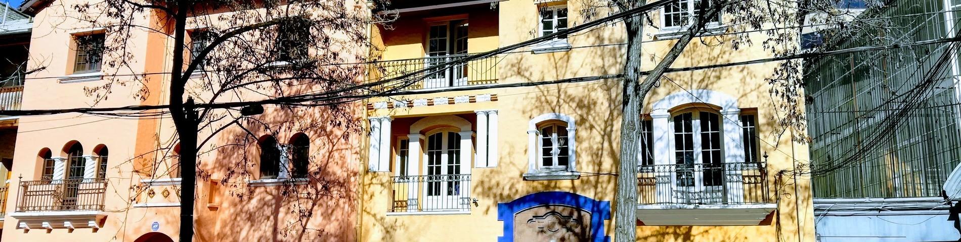 Violeta Parra Escuela de Idiomas - TANDEM Santiago photo 1