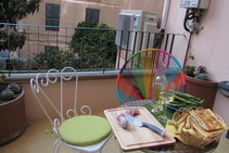 Ilustrační obrázek této kategorie ubytování poskytnutý školou A Door to Italy
