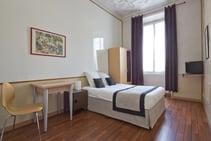 Ilustrační obrázek této kategorie ubytování poskytnutý školou Actilangue - 2