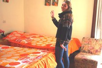 Rezidence, Amauta Spanish School, Cuzco - 1