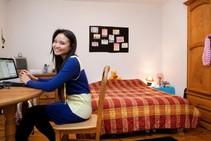 Ilustrační obrázek této kategorie ubytování poskytnutý školou Cavilam - 1