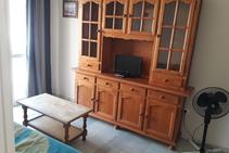 Individual apartment Quorum - Low Season, Centro de Idiomas Quorum, Nerja