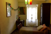 Sdílené apartmá, Centro Machiavelli, Florencie - 2