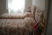 Sdílené apartmá, Centro Machiavelli, Florencie - 1