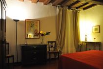 Sdílené apartmá, Centro Machiavelli, Florencie