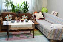 Ilustrační obrázek této kategorie ubytování poskytnutý školou Chisinau Language School