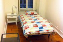 Ilustrační obrázek této kategorie ubytování poskytnutý školou CIAL Centro de Linguas - 1