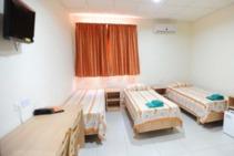 Hostel (HOSSHR), Clubclass, St. Julians - 2