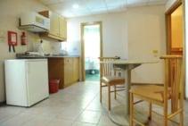 Apartmán se dvěma ložnicemi (TWOSGL), Clubclass, St. Julians - 2
