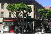 Ubytování Columbus, Converse International School of Languages, San Francisco - 1