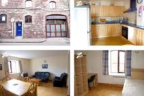Ilustrační obrázek této kategorie ubytování poskytnutý školou Cork English Academy - 1