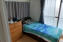Ilustrační obrázek této kategorie ubytování poskytnutý školou Cross Education - 2