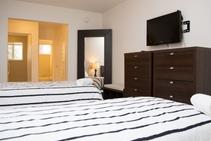 Standardní jednopokojový apartmán Loft, EC English, Miami - 2