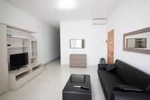 Ilustrační obrázek této kategorie ubytování poskytnutý školou EC English - 1