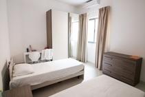 Ilustrační obrázek této kategorie ubytování poskytnutý školou EC English - 2