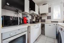 Ubytování v rodině, Ecole Klesse, Montpellier - 2