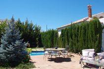 Apartment at a Teacher's home, Escuela Montalbán, Granada - 2
