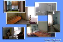 Ilustrační obrázek této kategorie ubytování poskytnutý školou Escuela Montalbán - 2