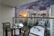 Družstevní dům - jednopokojový byt, Global Village Hawaii, Honolulu - 1