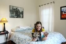 Ilustrační obrázek této kategorie ubytování poskytnutý školou Good Hope Studies - 2